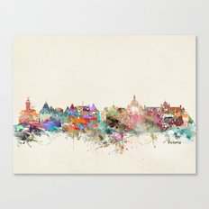 Victoria British Columbia canada Canvas Print