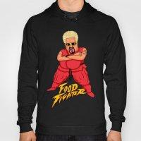 Food Fighter Hoody