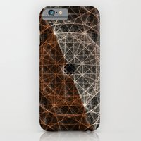iPhone & iPod Case featuring Our Webbed Cognition by ````