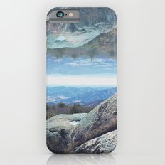 Old Rag Mountain iPhone 6 Slim Case