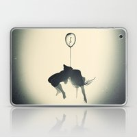 Bound In Heaven Laptop & iPad Skin