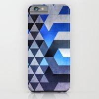 kyr dyyth iPhone 6 Slim Case