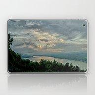 After The Storm _ Keuka … Laptop & iPad Skin