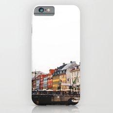 Jul iPhone 6s Slim Case