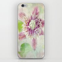 Josephine N°2 iPhone & iPod Skin