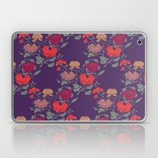 Recolour Peonies Laptop & iPad Skin