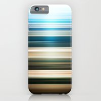 Canyon Stripes iPhone 6 Slim Case