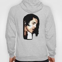 The Feeling of Music Hoody