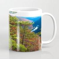 Pennsylvania Grand Canyo… Mug