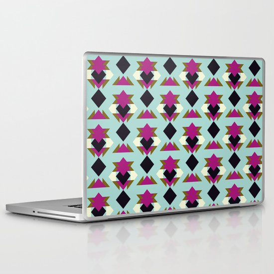 Nu Solid Laptop & iPad Skin