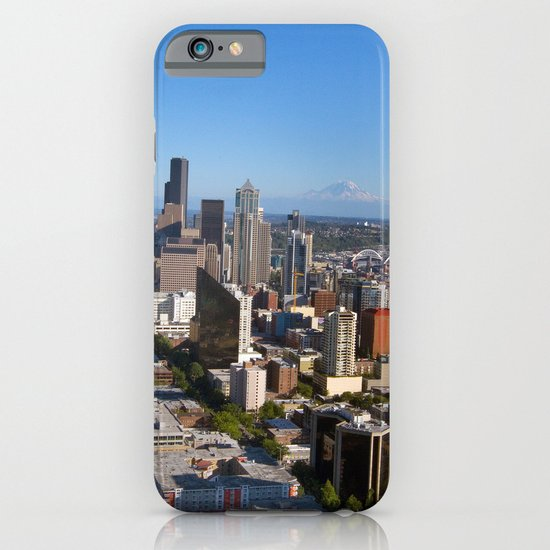 From the Needle iPhone & iPod Case