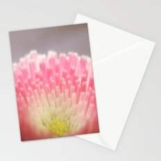 Winter flower. Stationery Cards