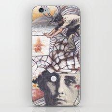 The Infinite Push iPhone & iPod Skin