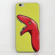 Dinotea iPhone & iPod Skin