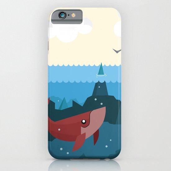 Hidden World iPhone & iPod Case