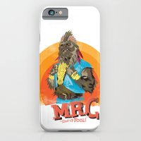 Mr.C iPhone 6 Slim Case