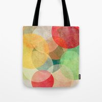 The Round Ones Tote Bag