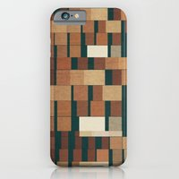iPhone & iPod Case featuring abandoned warehouse (memories of sf) by Laura Moctezuma