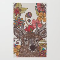 Hello my Deer Rug