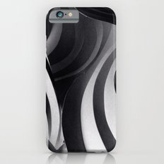 Paper Sculpture #5 iPhone 6 Slim Case