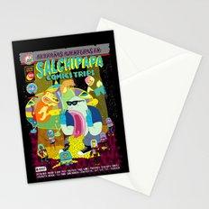 SALCHIPAPA Stationery Cards