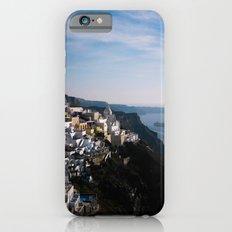 Santorini iPhone 6 Slim Case