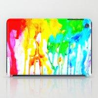 Colors Of Life : Colors … iPad Case