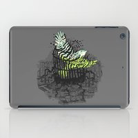 Break Free iPad Case