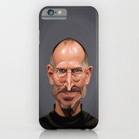 Celebrity Sunday ~ Steve… iPhone 6 Slim Case
