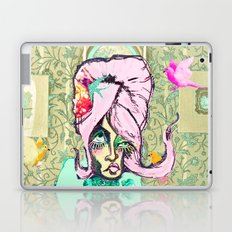 For The Birds  Laptop & iPad Skin