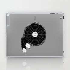 Music Catcher Laptop & iPad Skin