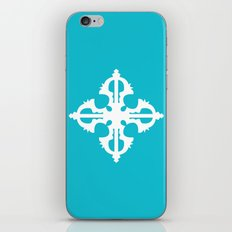 Bajra iPhone & iPod Skin