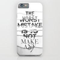 The Worst Mistake iPhone 6 Slim Case