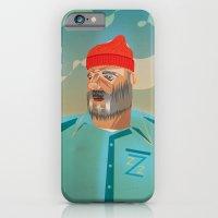 Steve Z. iPhone 6 Slim Case