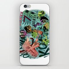 Scott Pilgrim, Fan Art iPhone & iPod Skin