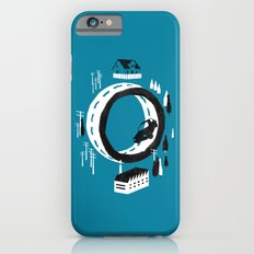 The Suburbs iPhone 6 Slim Case