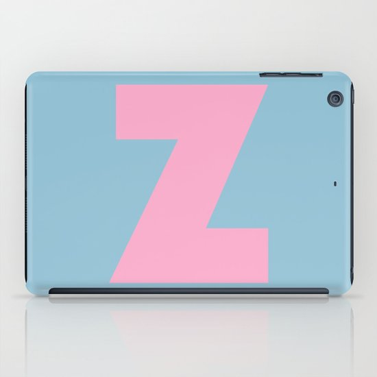 Z is for... iPad Case