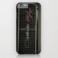 Challenger  iPhone 6 Slim Case