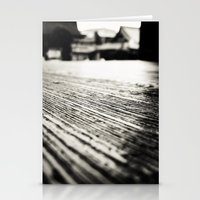 Kyoto, Japan Buddhist Te… Stationery Cards