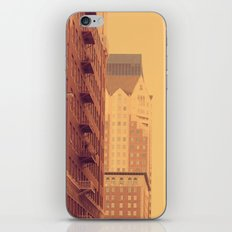 blaaaaa iPhone & iPod Skin