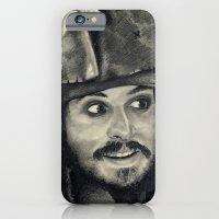 Captain Jack Sparrow ~ J… iPhone 6 Slim Case