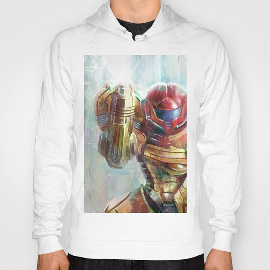 at last the galaxy is at peace  Hoody