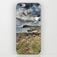 Ireland Calls iPhone & iPod Skin