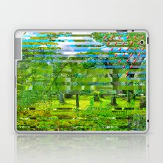 Landscape of My Heart (4 as 1) Laptop & iPad Skin