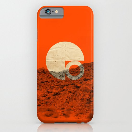 Symbol of Chaos iPhone & iPod Case