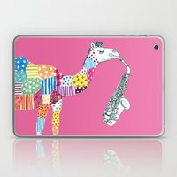 Pink-Camel Laptop & iPad Skin