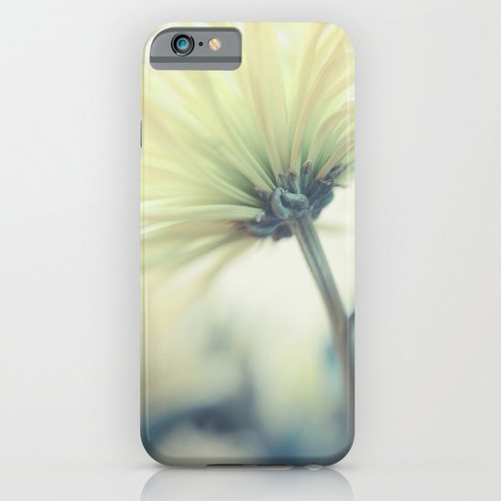 Lemon and Lime iPhone & iPod Case