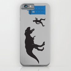 Time Travel is Dangerous Slim Case iPhone 6s