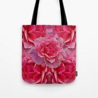 Rose Divine Tote Bag