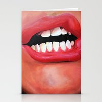 Oral Fixation 1.3 Stationery Cards